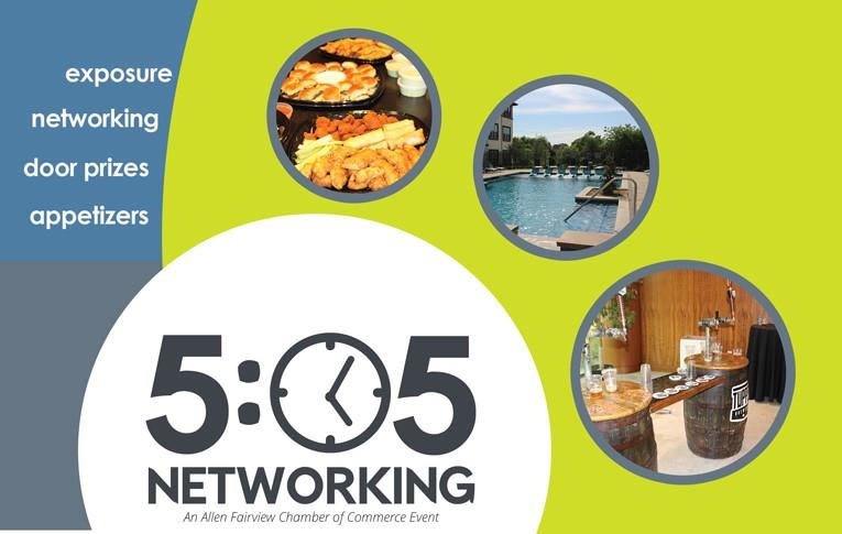 5:05 Networking - All World Travel