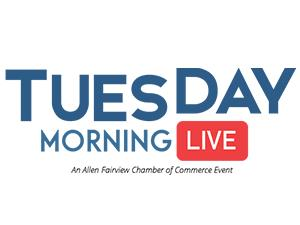 Tuesday Morning Live
